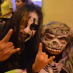 Forward BPO Celebrates Boo To You, Halloween Party Y2 with the Custest Kids